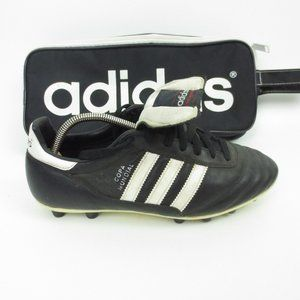 ADIDAS COPA MUNDIAL Soccer Cleats Shoes + Bag